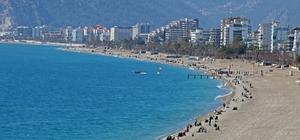 Antalya en çok ziyaret edilen 20 şehir arasında Delhi ve Phuket'in ardından 14. sırada yer aldı.