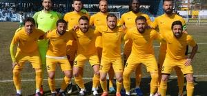Aliağaspor, İstanbul deplasmanından 1 puanla döndü