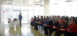 Osmangazi'de Çanakkale konferansı