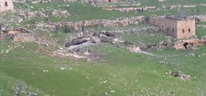 Öldürülen teröristlerin kimlikleri açıklandı PKK'nın sözde bölge sorumlusu ve gri listede aranan olmak üzere 3 terörist etkisiz hale getirildi