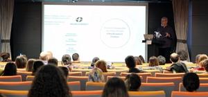 Bilim insanları dünyanın geleceğini Kapadokya Üniversitesi'nde konuştu