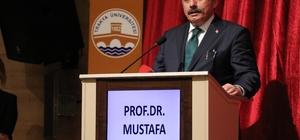 """TBMM Başkanı Şentop: """"Avrupa'da ve Batı'da İslam düşmanlığını besleyen bir iklim var"""" """"Türkiye için güç; husumetin, düşmanlığın hedefi olma tablosu oluyor"""" """"Avrupa Parlamentosu'nda İslam ve Türkiye düşmanlığı içeren uzuvlar gittikçe artıyor"""""""