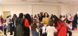 Yurt öğrencilerinden 'Gönül Bağı' etkinlikleri