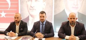Borç batağındaki CHP'li Yalova Belediyesi'nde makam aracına haciz şoku Başkanın makam aracı bile hacizli iddiası