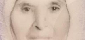 Kamyonun çarptığı Gülsüm nine hayatını kaybetti