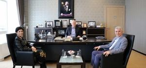 """İYİ Parti Adapazarı Belediye Başkanı Dr. Aydoğan Arslan: """"Bu şehrin maalesef bir kimliği yok"""" """"Adapazarı'nda kentsel dönüşüm"""""""