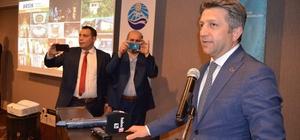 """""""Arsin'in Tarihi, Kültürel ve Doğa Hazineleri"""" tanıtım ve fotoğraf sergisi etkinliği"""