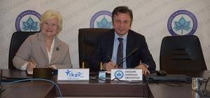 ESOGÜ ile TİKAV arasında işbirliği protokolü imzalandı
