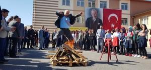 Develi'de Nevruz Bayramı Kutlamaları Başladı