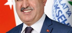 Başkan Polat'ın Nevruz Bayramı mesajı