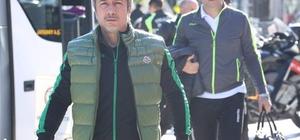 """E. Yeni Malatyaspor'da Antalya kampı yarın başlayacak Ali Ravcı: """"Kamara doktorların tavsiyesi, bizim de onayımız üzerine 2 gün gecikmeli gelecek"""""""