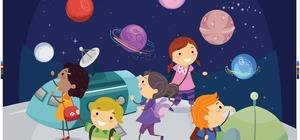 Forum Magnesia'dan tüm çocuklara davet