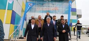 Kandıra'da Akademi Lisesi açıldı