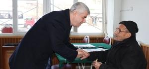 """Başkan Adayı Arslan: """"Adapazarı yeniden ticaretin merkezi olacak"""""""