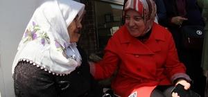 Bursa'ya yeni bisiklet yolları