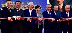 """Başkan Gönenç: """"Borç batağına sürükleyen yönetimlerden olmadık"""""""