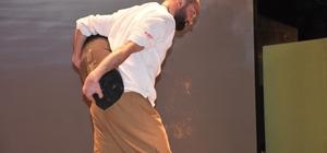 Koca Seyit 'Çanakkale'