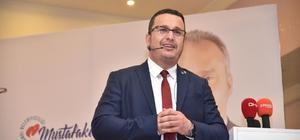 """Mustafakemalpaşa Ovası'na proje bereketi geliyor Mehmet Kanar, """"Mustafakemalpaşa şaha kalkacak"""""""