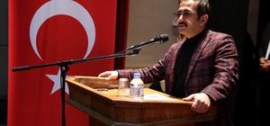 Develi çiftçilerden bakan yardımcısı Aksu'ya teşekkür