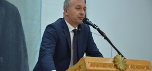 MHP, Abana seçim irtibat bürosu açıldı
