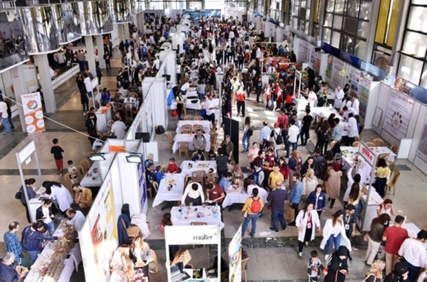 Diyarbakır'da STEM festivali düzenleniyor