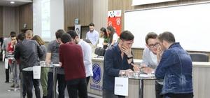 Maliye Topluluğu bilgi yarışması düzenledi