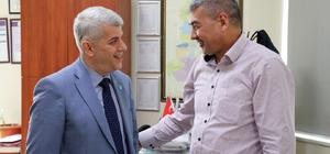 """Dr. Aydoğan Arslan: """"İşinizin garantisi benim"""""""