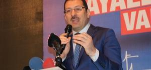 """Ali İhsan Yavuz Tank Palet için net konuştu """"250 tank bizzat yerli ve milli tank Türk Silahlı Kuvvetlerine teslim edilecek. Arkadan 100 tankı da Katar ordusuna satılacak parası alınacak"""""""