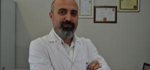 """Kardiyoloji Uzm. Dr. Öz: """"Çarpıntı birçok önemli hastalığın erken bulgusu olabiliyor"""""""