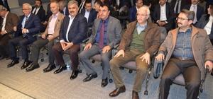 Ereğlililerden güç birlikteliği ERKONSİAD ilk istişare toplantısını yoğun bir katılımla gerçekleştirdi