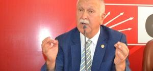 """Bülent Bektaşoğlu: """"Mücadelemiz yerelde ve genelde CHP'nin yönettiği bir Türkiye için"""""""