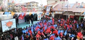 Aydemir: 'Cumhur ittifakı milli vicdan ifadesidir' Aydemir Şenkayalı dadaşlara seslendi Şenkaya'da Cumhur ittifakı coşkusu yaşandı