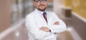 """Op. Dr. Özkul: """"Kıl dönmesi modern tedavi yöntemlerinde hastanede yatmaya ve pansumana gerek yok"""""""