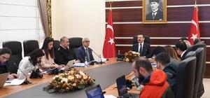 Kocaeli'de seçimlerin güvenliği için 4 bin 799 personel görev yapacak
