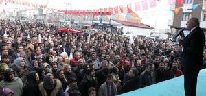 Başkan Sekmen'den seçmenlere çağrı