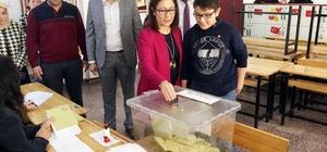 Çorum'da 397 bin 233 seçmen oy kullanacak