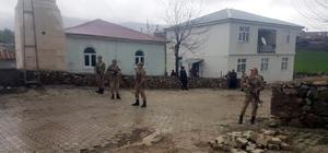 Çüngüş'te oy kullanma tartışması kavgaya dönüştü: 9 yaralı