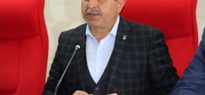 AK Parti'den silahlı kavgayla ilgili açıklama