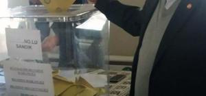 İşte İzmir'de oylamanın en erken sona erdiği mahalle