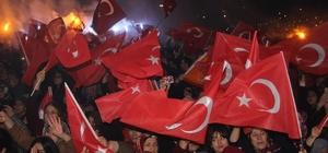 Sivas Belediye Başkanı Hilmi Bilgin oldu