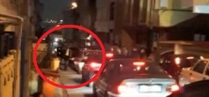 Kocaeli'de magandalar, sokağı çatışma alanına çevirdi