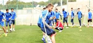 Evkur Yeni Malatyaspor, Galatasaray karşısında avantaj arayacak