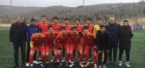 Evkur Yeni Malatyaspor U15 Takımı, Türkiye finalleri için gün sayıyor