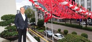 """Sözlü, Karalar'a başarı diledi Adana Büyükşehir Belediye Başkanı Hüseyin Sözlü: """"Sandıklar, yüzdelik hesaplar Hüseyin Sözlü'nün kaybettiğini yansıtmış görünse de Hüseyin Sözlü kazandı"""" """"Gönlünüzü ferah tutun, birlikte söyleyeceğimiz çok türkü var daha"""""""