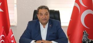 """Fendoğlu'ndan seçim değerlendirmesi MHP Malatya Milletvekili Mehmet Fendoğlu, """"31 Mart seçimlerine Cumhur ittifakı ruhu damga vurmuştur"""""""