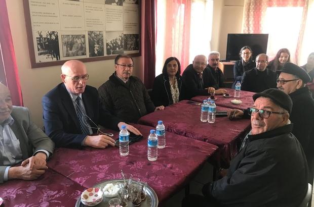 """Çifteler'deki 8 oyluk farka CHP'den itiraz CHP Milletvekili Utku Çakırözer: """"Geçersiz oylar yeniden sayılsın"""""""