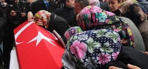 Öğrencisi tarafından öldürülen müdür yardımcısı için on binlerce kişi yürüdü Görevi başında ölen öğretmeni Gebze'de uğurlayanlar caddelere sığmadı Hayatını kaybeden öğretmen görev yaptığı okuldan son yolculuğuna uğurlandı Uğurlama törenine müdür yardımcısının yakınları fenalık geçirdi, binler göz yaşlarına hakim olamadı Çocukları şehit babalarının başında sarılarak birbirlerini teselli etti