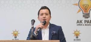 """İzmir'de itirazlar İl Seçim Kurulu'na taşındı Kemalpaşa, Beydağ, Gaziemir, Tire, Menemen, Bergama'da itirazlar İl Seçim Kurulu'nda AK Parti İl Başkan Yardımcısı Ömer Az: """"Buca'da itirazlar AK Parti'ye bir meclis üyesi kazandırdı"""" """"Kemalpaşa'da süreç devam ediyor"""""""