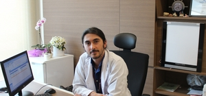 """İki aydan uzun süren omuz ağrınız varsa dikkat Dr. Öğr. Üyesi Ahmet Volkan Doğan: """"Omuz ağrısının nedeni başka bir hastalık belirtisi olabilir"""""""