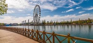 Avrupa'nın en büyük tema parkının giriş kartları internetten satın alınabilecek